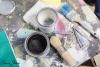 A Chalk Paint Workshop: The Annie Sloan Method
