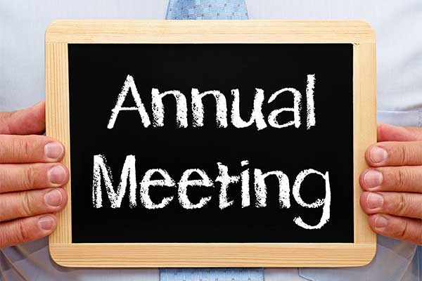Georgetown Central BIA Annual General Meeting
