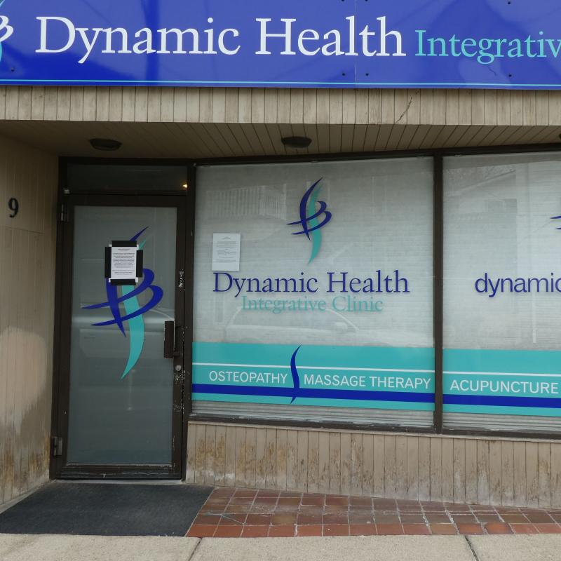 Dynamic Health Integrative Clinic