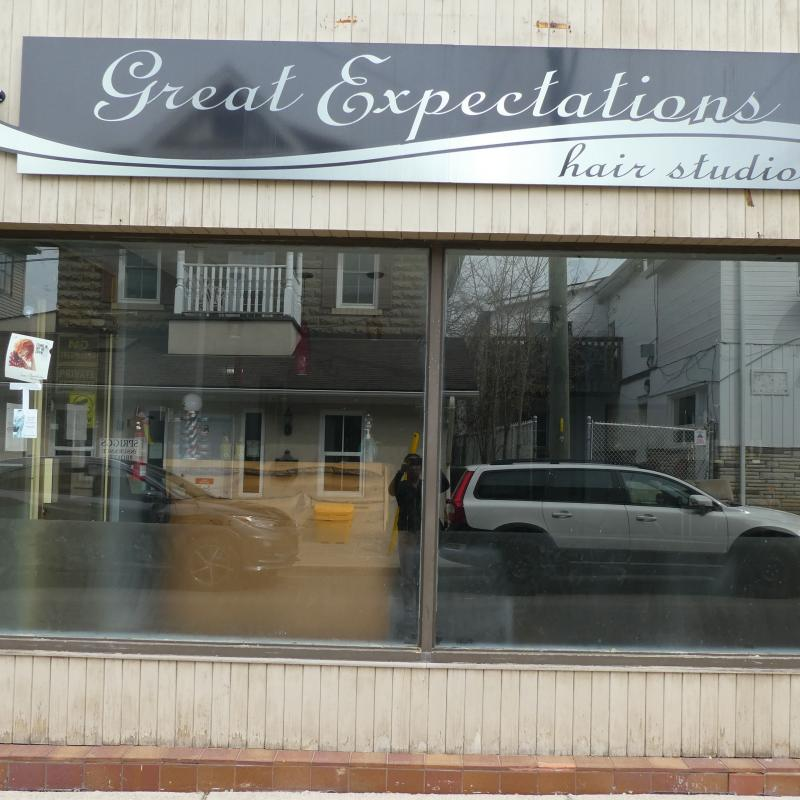 Great Expectations Studio
