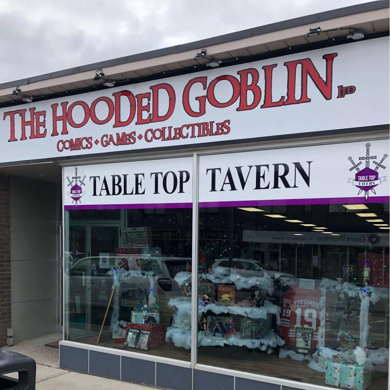 Table Top Tavern