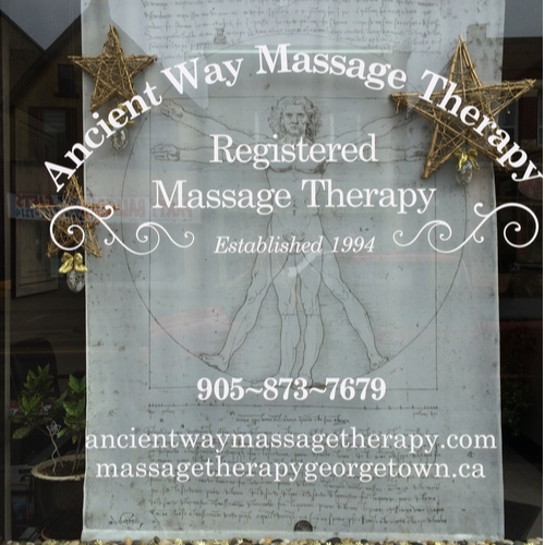 Ancient Way Massage Therapy