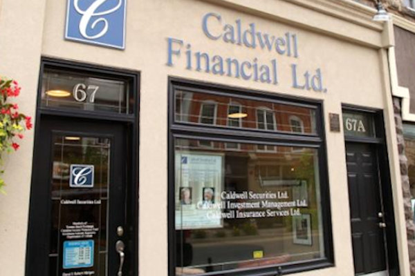 Caldwell Financial Ltd.