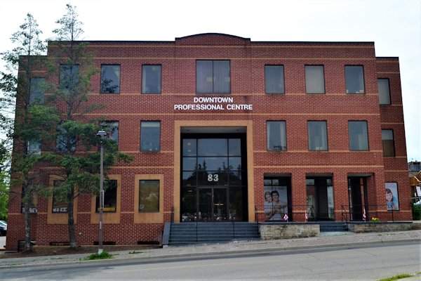 Georgetown Physical and Sports Therapy Clinic