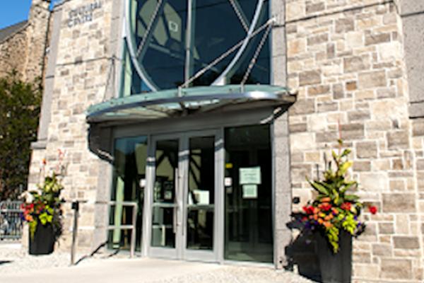 Halton Hills Public Library