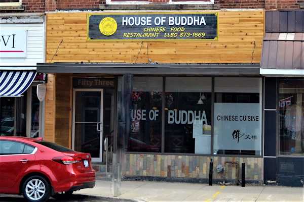House of Buddha Chinese Restaurant
