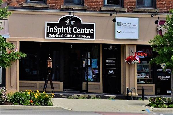 InSpirit Centre