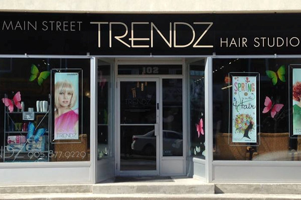 Main Street TRENDZ Hair Studio