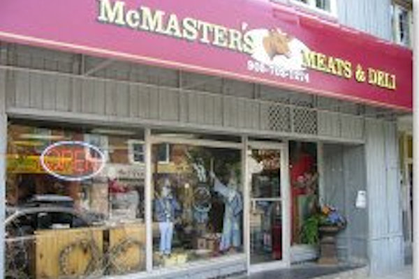 McMaster's Meats and Deli