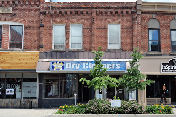 North Star Dry Cleaners