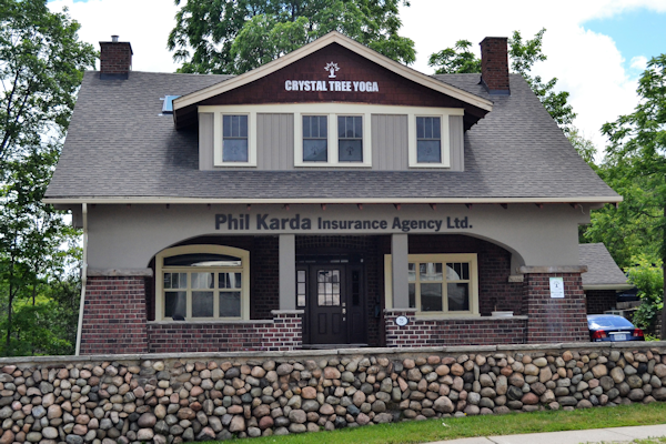 Phil Karda Insurance Agency Ltd. State Farm Agent