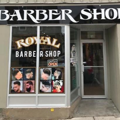 Royal Barber Shop