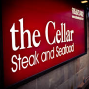 the Cellar Steak and Seafood