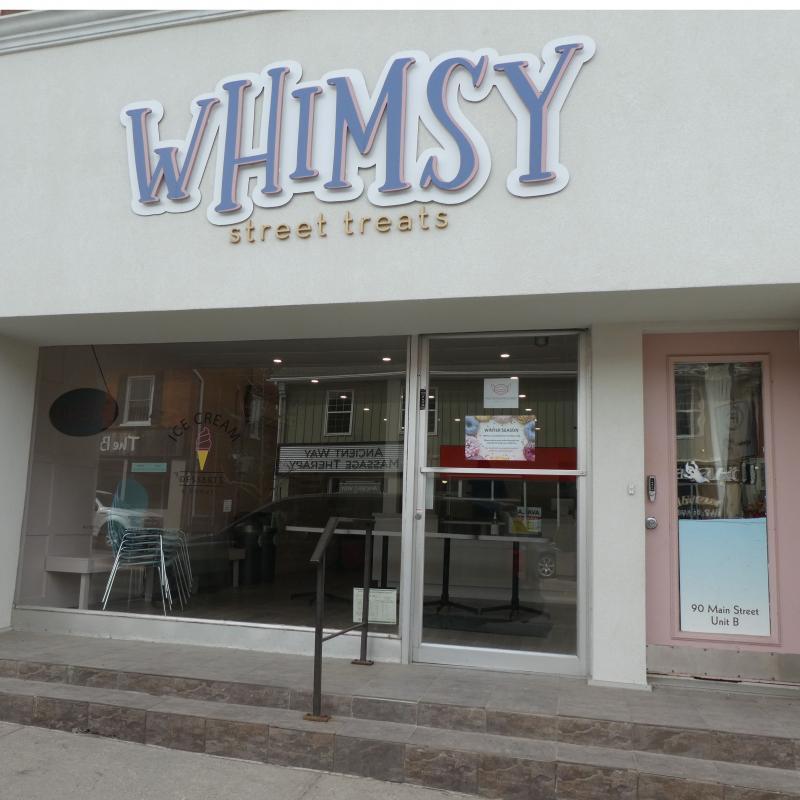 Whimsy Street Treats