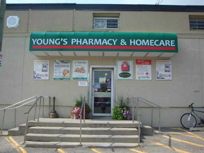 Young's Pharmacy and Homecare