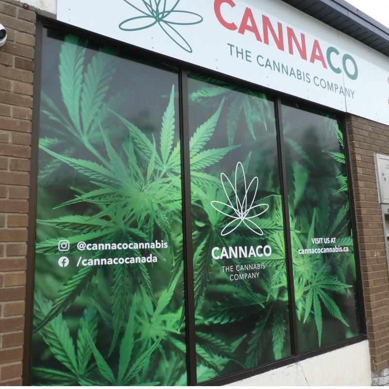Cannaco - The Cannabis Company