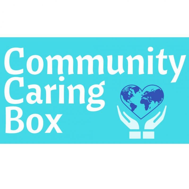 Community Caring Box